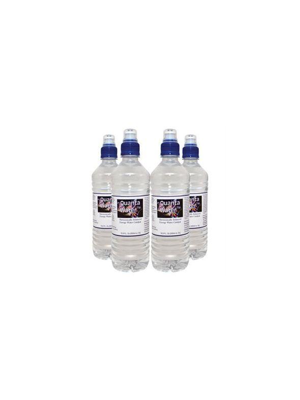 Quanta Water Catalyst 16 Oz (4 Pack)