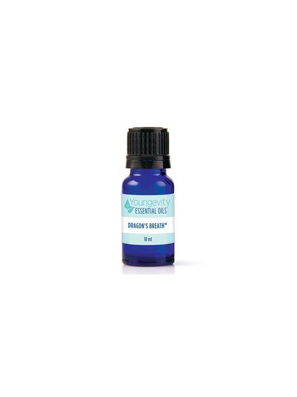 Dragon's Breath™ Essential Oil Blend - 10ml