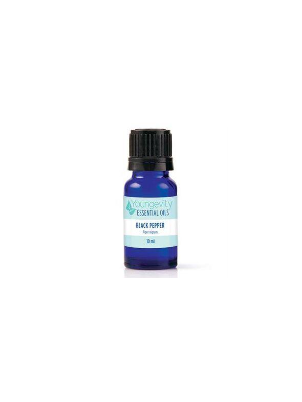 Black Pepper Essential Oil - 10ml
