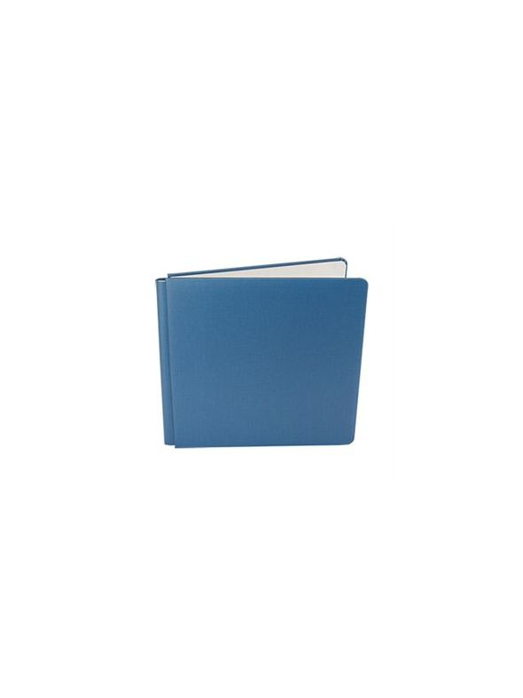 Blue Canvas Album Coverset