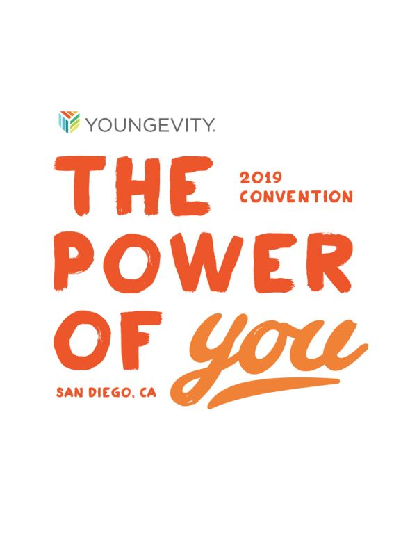4 Flex Payment Option - 15% Off Special – 2019 Youngevity Convention