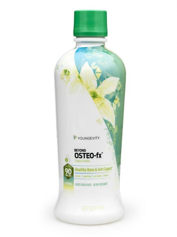 Beyond Osteo-fx™ Liquid - 32 fl oz