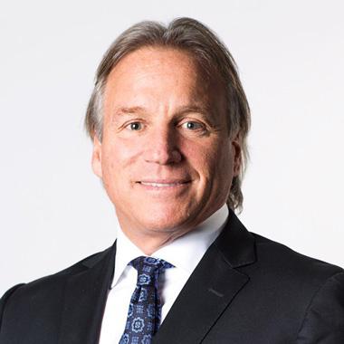 Brad Kenson, Chief Technology Officer